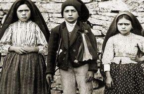 El Papa proclamará santos a los pastorcitos de Fátima
