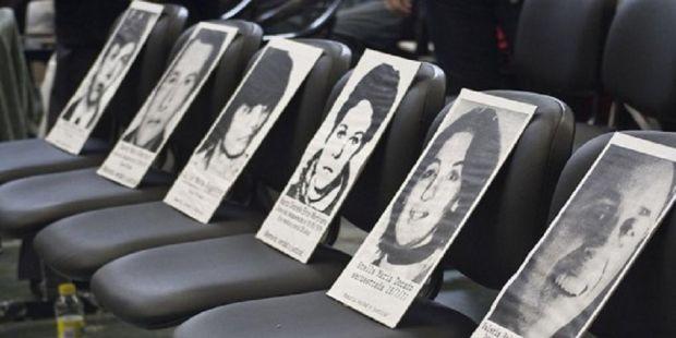 En 2016 se registraron 136 sentencias por delitos de Lesa Humanidad