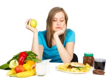 ¿Por qué una mala dieta nos arruina el carácter?
