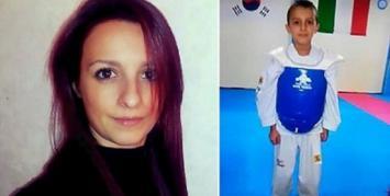 Mató a su hijo porque la descubrió teniendo sexo con el abuelo