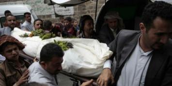 Tiró ocho dos granadas en el casamiento de su hija y mató a 12 personas