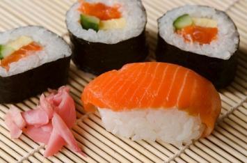 Todo era mentira: el shushi no es japonés