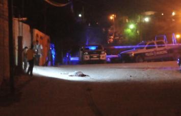 Villa Muñecas: Mataron a un hombre en un confuso episodio