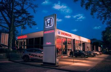 Honda, la marca de los 100 millones de autos