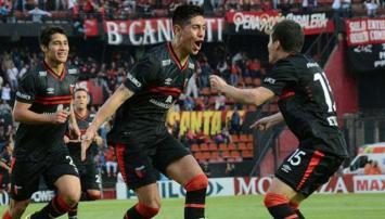 Primera División: Colón le ganó a Defensa