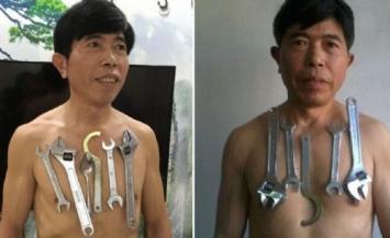 Magneto existe y vive en China