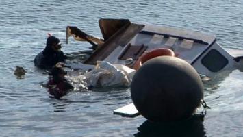 Se hunde un barco de pasajeros en Yemén: 60 personas a bordo