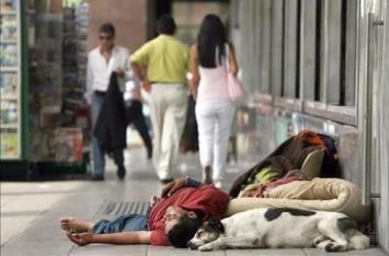 """La Iglesia alerta sobre la """"pobreza creciente"""" y pide más solidaridad"""