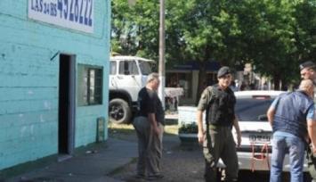 Rosario violenta: sicarios acribillaron al padre de un jefe narco