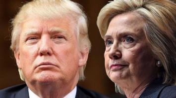 ¿Quién ganó el segundo debate entre Trump y Clinton?