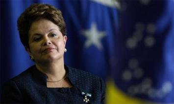 Las últimas horas de Dilma Rousseff en la presidencia de Brasil