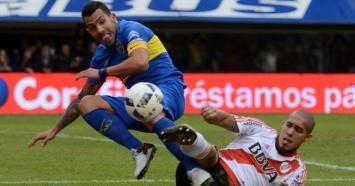 La llave que podría clasificar a Boca y River por escritorio a la Libertadores 2017