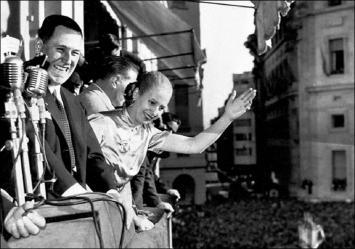 Perón vuelve...