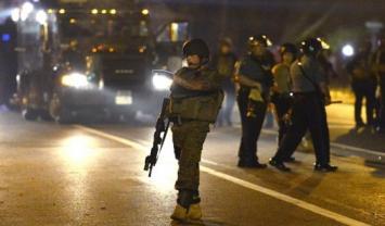 Se retira la Guardia Nacional de Missouri tras 13 días de tensión racial