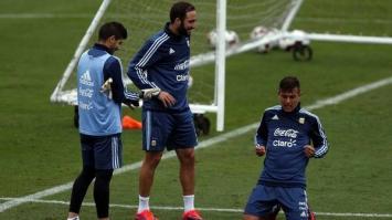 La fórmula para jugar sin Messi