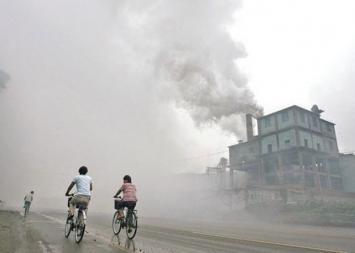 Más de siete millones de personas mueren al año por el aire contaminado