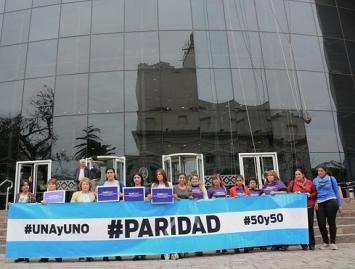 La Multisectorial de Mujeres Políticas de Tucumán participará del 1º Paro Nacional de Mujeres