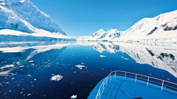 La mayor reserva marítima del mundo será en la Antártida