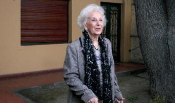 Posponen la presentación del nieto 121 por la muerte del ex yerno de Estela de Carlotto