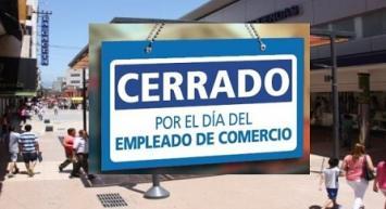 Este lunes no habrá actividad comercial en Tucumán