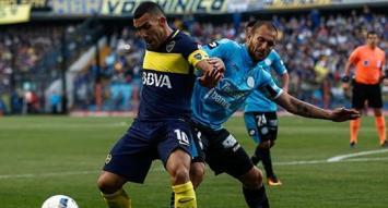 Tevez pidió una reducción de su sanción
