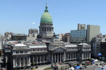 El Presupuesto 2015 comenzará a ser tratado el martes en Diputados