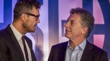 """""""Hay temas mucho más importantes para Macri que estar ocupándose del fútbol argentino"""""""