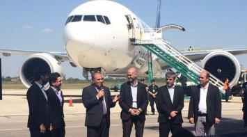 Tucumán tiene el segundo aeropuerto comercial más grande del país