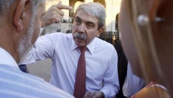 Piden elevar a juicio oral a Aníbal Fernández por el plan Qunita