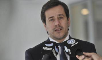 """Mariano Recalde: """"No sólo no hubo sobreprecios sino que el acuerdo fue beneficioso para Aerolíneas"""""""