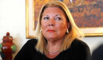 "Elisa Carrió desde Miami: ""El fascismo se terminó en Argentina"""