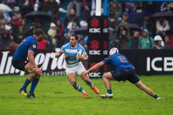 Aplastante caída de Los Pumas en Tucumán