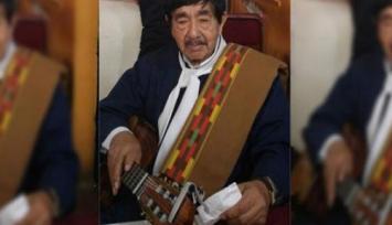 Murió Leocadio Torres, uno de los fundadores de Los Manseros Santiagueños