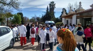 Tucumanas obtuvieron Mención de Honor en Olimpiada de Ciencia Junior