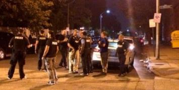 ¿Ataque terrorista? Al menos ocho heridos en un tiroteo en Baltimore
