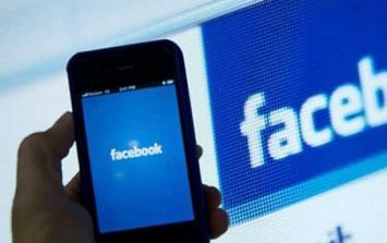 Terminó presa por etiquetar a su ex cuñada en Facebook