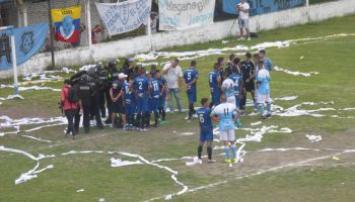 Finalmente Atlético fue declarado Campeón del Torneo de la Liga Tucumana de Fútbol 2016