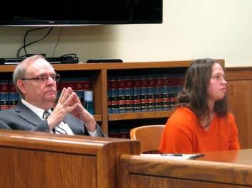 Una madre confesó haber asfixiado a sus 3 pequeños hijos