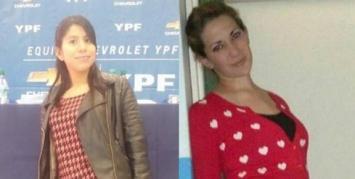 Buscan a dos mujeres que desaparecieron en Mendoza