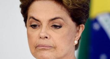 Con el informe de un senador, comienza a definirse el futuro político de Dilma