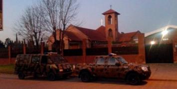 Entre Ríos: allanan un convento y encuentran elementos de tortura