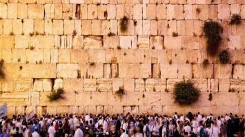 Polémica: la Unesco negó la relación entre el judaísmo y el Muro de los Lamentos