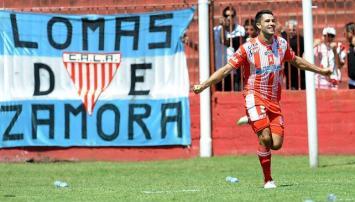 Primera B Nacional: Los Andes venció a Santamarina y respira en los promedios