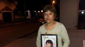 Entregaron a su madre los restos de la joven Pamela Laime, asesinada en el año 2.000
