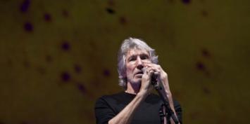 """Roger Waters a Peña Nieto: """"¿Dónde están los desaparecidos?"""""""
