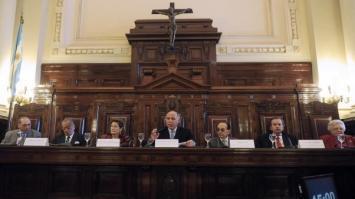 La Corte se niega a opinar sobre el fallo de Griesa