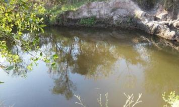 Rescatan el cuerpo de un joven de 20 años en una laguna de La Fronterita