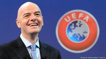 FIFA: Federación Alemana de Fútbol (DFB), le dice no al Mundial de 48 equipos
