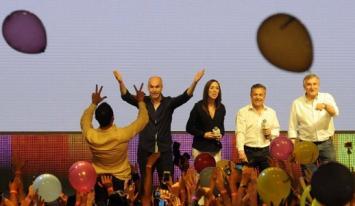 ¿Adiós a los candidatos famosos en Cambiemos?