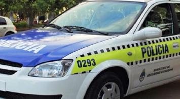Secuestran drogas a uno de los líderes de la barra brava de Deportivo Aguilares